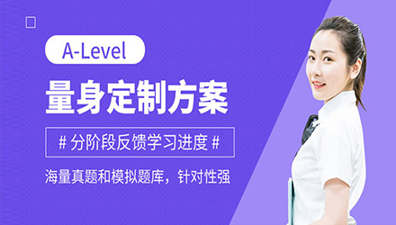 上海A-level培训