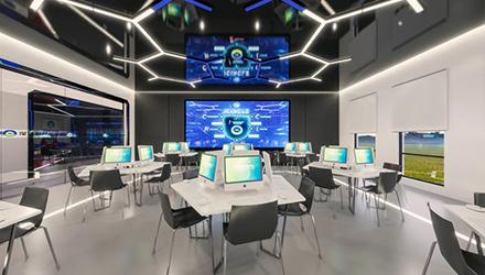 深信服信息安全工程师技术认证培训就业课程