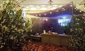 参观上海展览中心