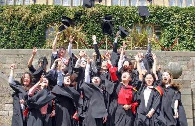 INSEEC DBA 学位班项目介绍