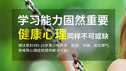 北京心理辅导班