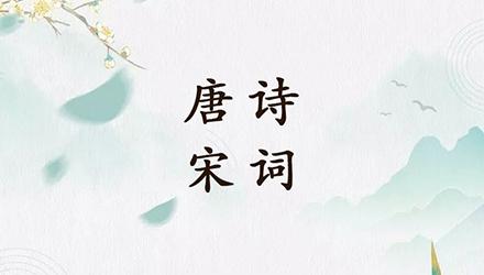 北京少儿唐诗宋词培训