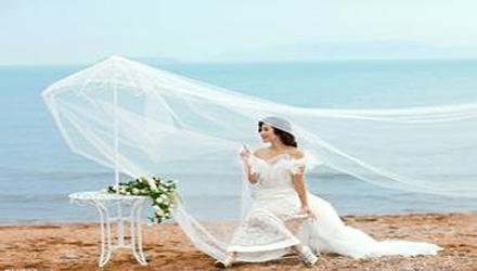 高端婚纱/婚礼摄影师班