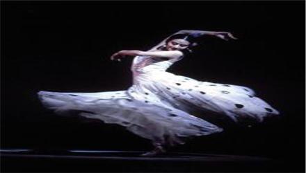 南宁艺蕾成人舞蹈
