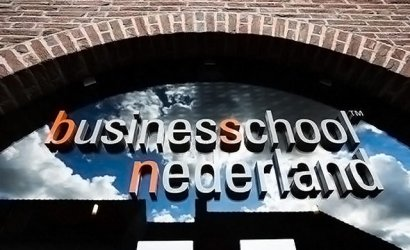 荷兰商学院DBA学位培训