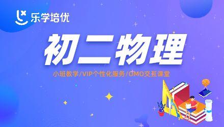 郑州初二物理培训