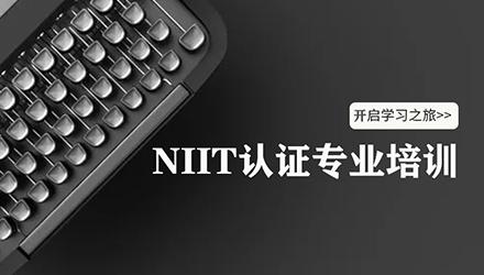 宁波NIIT认证培训