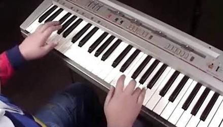 慕翌文化音乐教室-电子琴培训