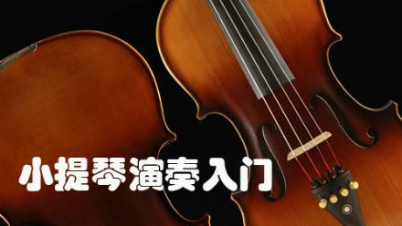 上海乐音小提琴培训学校
