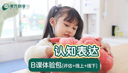 上海启智认知逻辑表达课