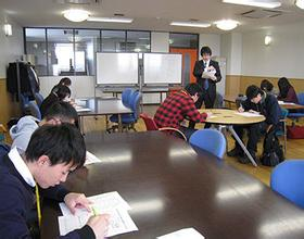 北京新动力法国留学直通车精英班