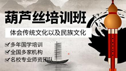 深圳葫芦丝培训