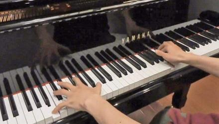 布鲁斯琴行―钢琴培训班