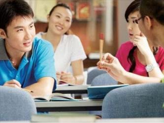 北京杜威国际学校韩国留学培训