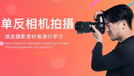 深圳单反相机拍摄培训