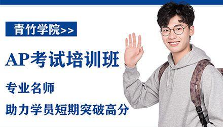 天津AP考试培训班