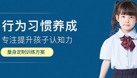北京网瘾少年特训营