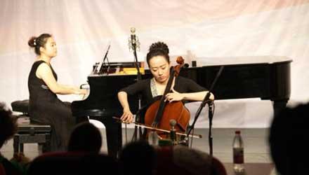 南宁教育培训——大提琴学习班