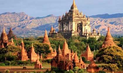 海东缅甸语培训,海东缅甸语培训课程