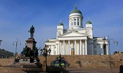北海芬兰语培训,北海芬兰语培训课程