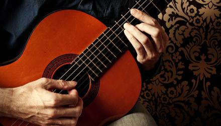 二六音乐-吉他培训班招生