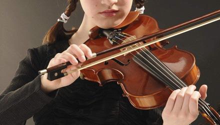 歆艺艺术培训——小提琴培训班