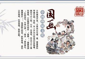杭州国画培训