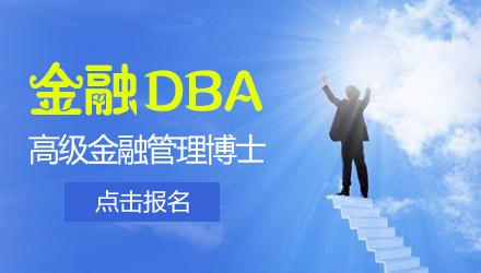 金融DBA项目