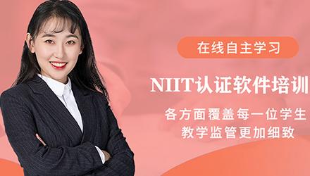 沧州NIIT认证软件培训