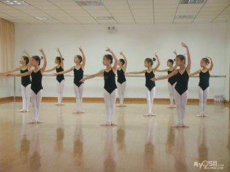 东营舞蹈培训