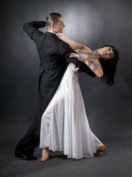 交谊舞培训