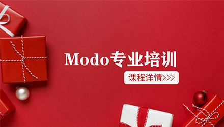 宁波Modo培训