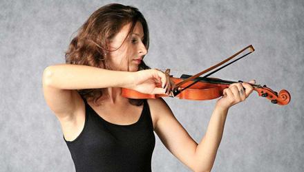布鲁斯琴行—小提琴培训班