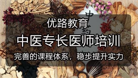 吉安中医专长医师培训
