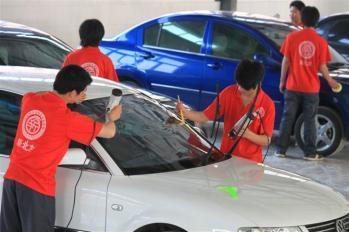 北京汽车调漆专业