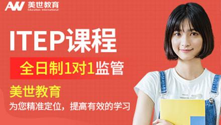 广州ITEP课辅导班培训