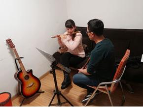 北京成人笛子培训