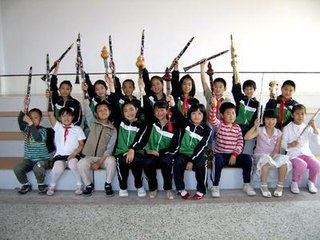 单簧管学习在线视频课程