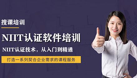 石家庄NIIT认证软件培训