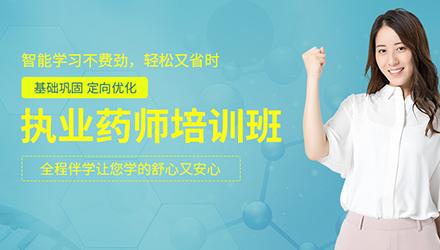 武汉执业药师培训-是采用直播、录播、面授,三效合一教学方式
