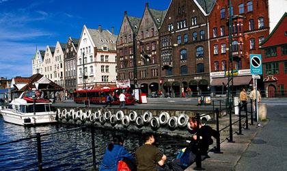 海南挪威语培训,海南挪威语培训课程