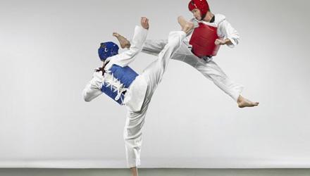 拳城视界—跆拳道培训班