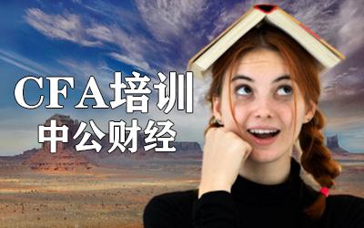 儋州CFA培训