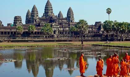 北海柬埔寨语培训,北海柬埔寨语培训课程