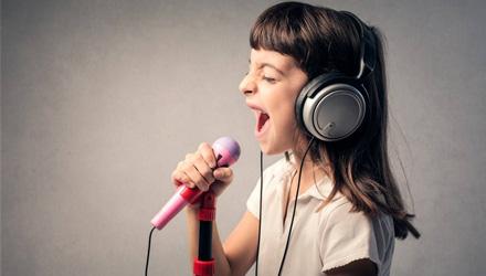 紫杉艺术培训-少儿声乐培训班招生