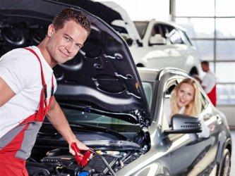 成都汽车维修培训学习