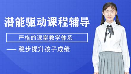 北京潜能驱动课程辅导