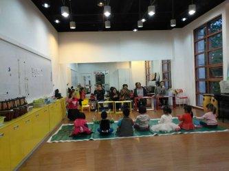 6-8岁幼儿全脑开发音乐课