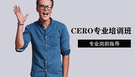 杭州cero培训