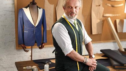 衫禧服装设计——服装设计精英班
